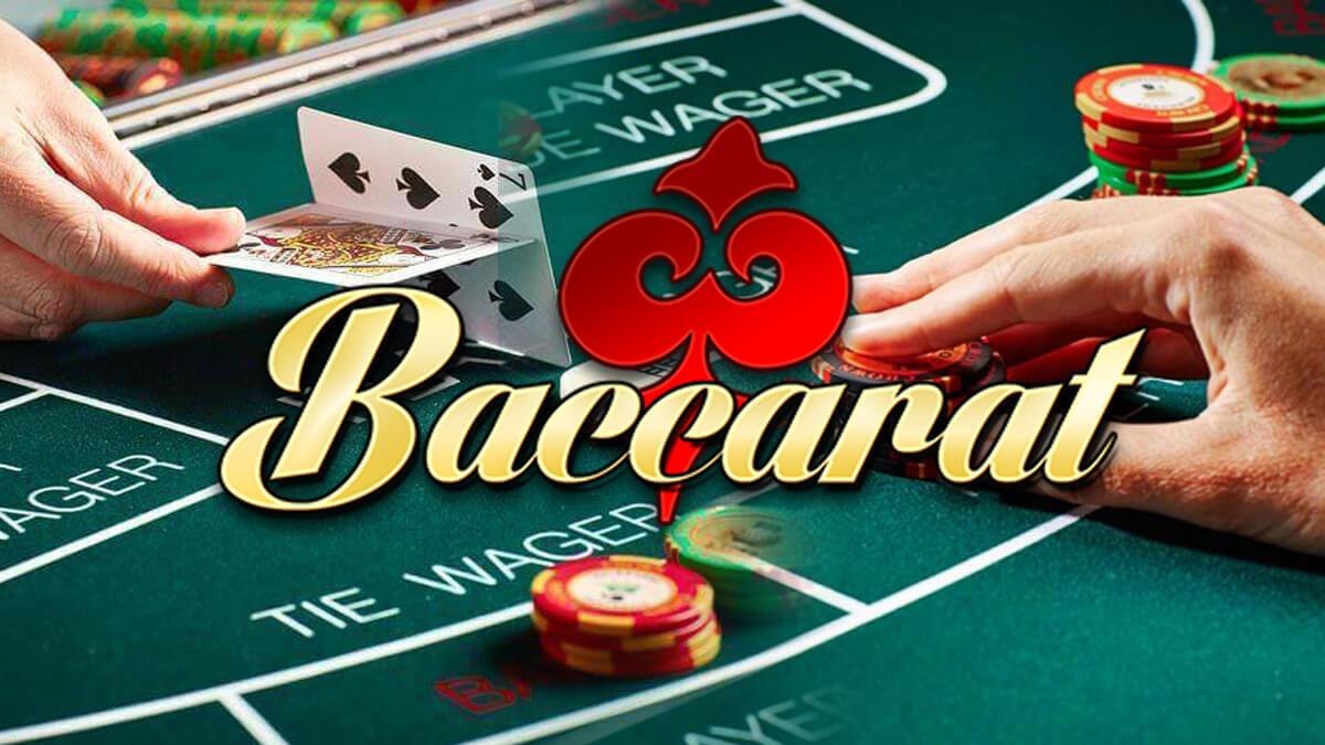 Cách chơi bài Baccarat toàn thắng hiệu quả nhất