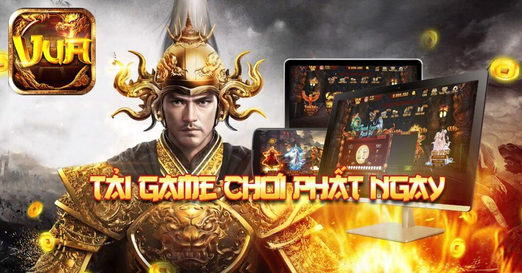 Vua win – Cổng game slot nổ hủ – Vua may mắn và uy tín nhất hiện nay