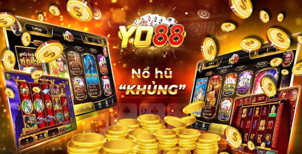Đánh giá Yo88 – Cổng game bắn cá nổ hũ ăn tiền thật uy tín nhất 2021