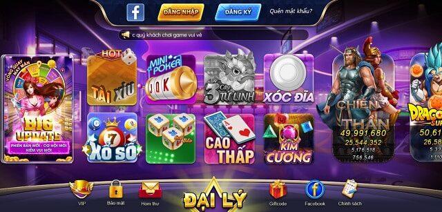 Win68 Fun – Đánh giá cổng game đổi thưởng hàng đầu hiện nay