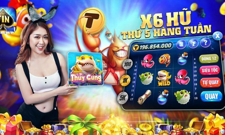 Tin club – Cổng game bài trực tuyến xanh chín uy tín hàng đầu