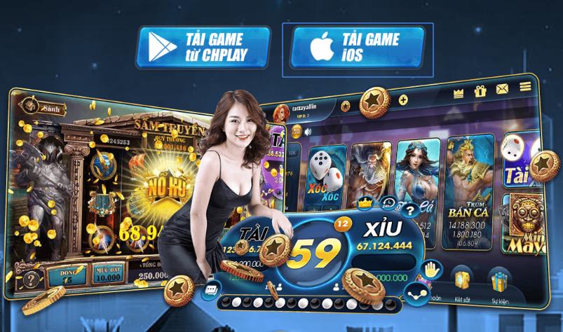 M86 club – Cổng game đánh bài tuyệt đỉnh hàng đầu thị trường