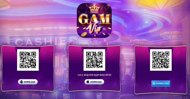 Giftcode Gamvip: Nhận ngàn quà tặng khi đua top poker