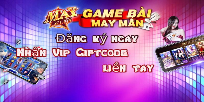 May Club[Event & Giftcode]: Khuyến mãi nạp thẻ 150%