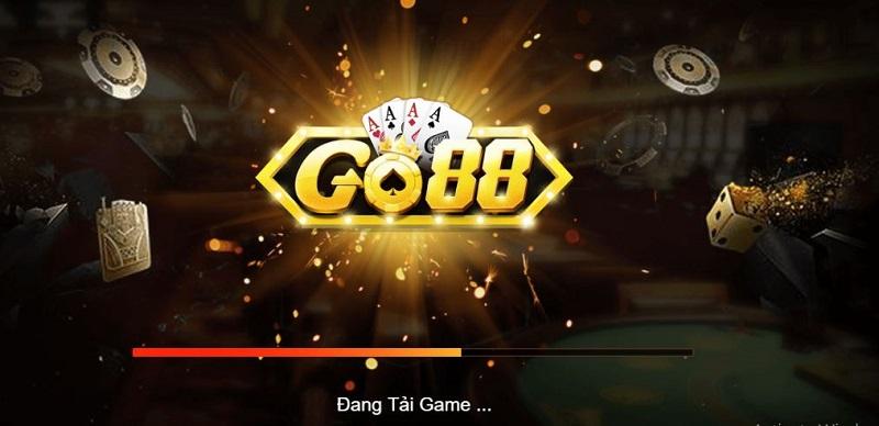 Go88 game bài đổi thưởng