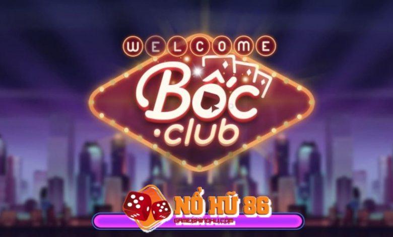 Cổng game Boc Club [Giftcode] Phát hiện lỗi game – tặng ngay giftcode Boc Club