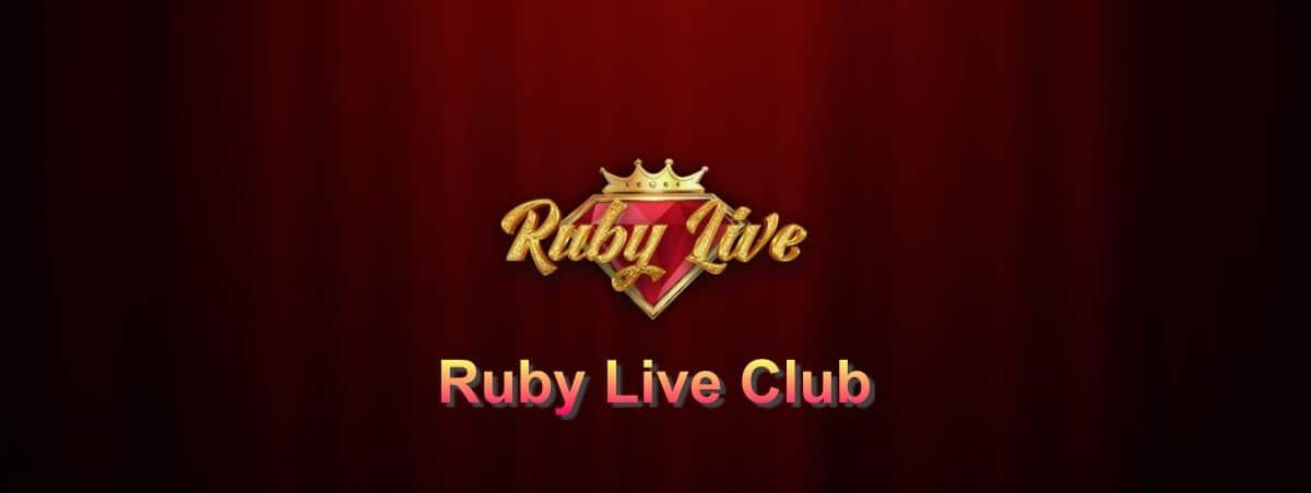 GiftCode Ruby – Dự đoán tên trò chơi, tiền về ngay tài khoản